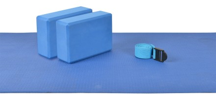 151012102714_04-010211 - Mambo Yoga Set - 1 Mat - 2 Blocks - 1 Strap
